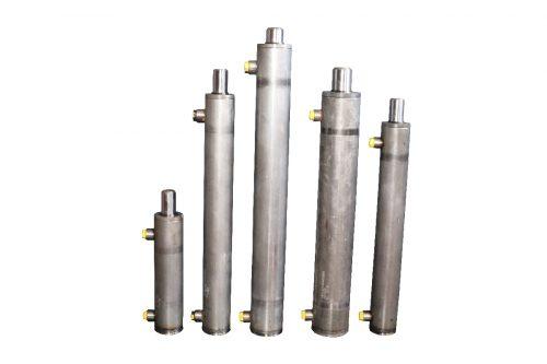 cilindros hidraulicos